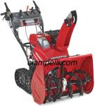 HONDA HSS 970A ET Snow Blower hydrostatic IN STOCK fast shipping