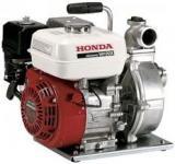 Motopompa HONDA WH 20 X DX E1 per acque chiare