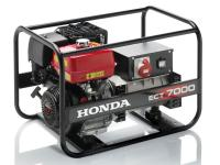 Generatore HONDA ECT 7000 IT