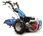 Motoculteur BCS 730 Honda GX 270 Démarrage électrique Fraise 66 cm