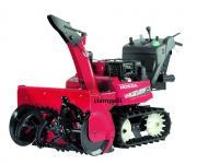 HONDA HSM 1590i ZE Hybrid Snow Blower